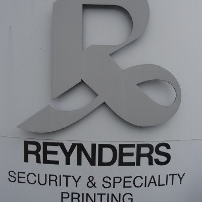 "Reynders Security ""2014"""