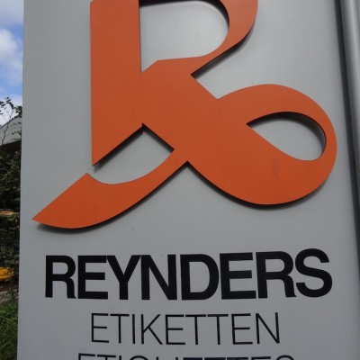 "Reynders Productie ""2014"""