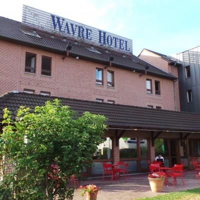"Ibis Hotel Waver ""2017"""