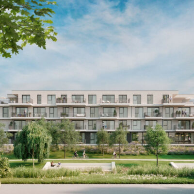 ION/Elliadis – Leeuweryck – Sint-Pieters-Leeuw