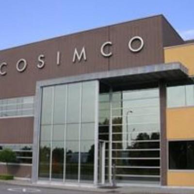 "Cosimco eigen kantoren ""2011"""