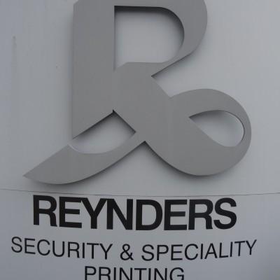 """Reynders Security """"214"""""""