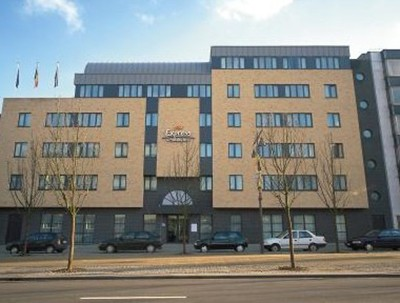 """Express by Holiday Inn – Hasselt """"1999"""""""
