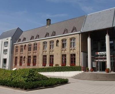 """Ibis Brugge Centrum """"2007"""""""
