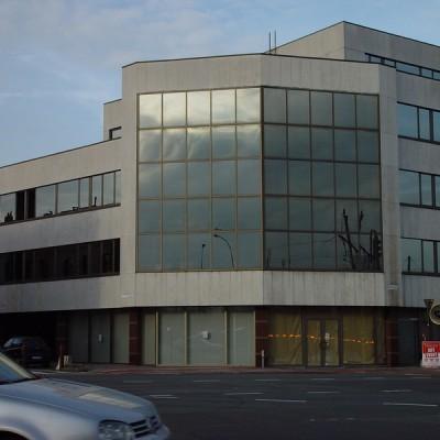 "Franklin Building ""2004"""