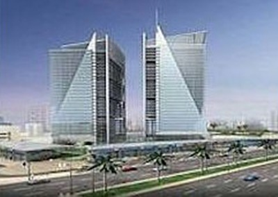 Olaya Towers Riyad