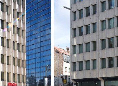 """Madou Center  – Brussel """"2019"""""""